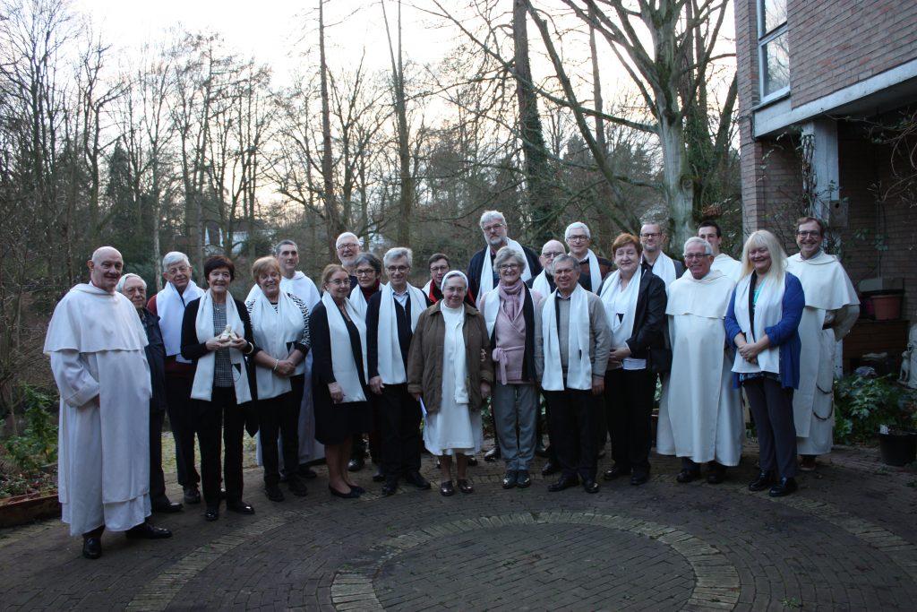 Dominicaanse Lekengemeenschap Vlaanderen